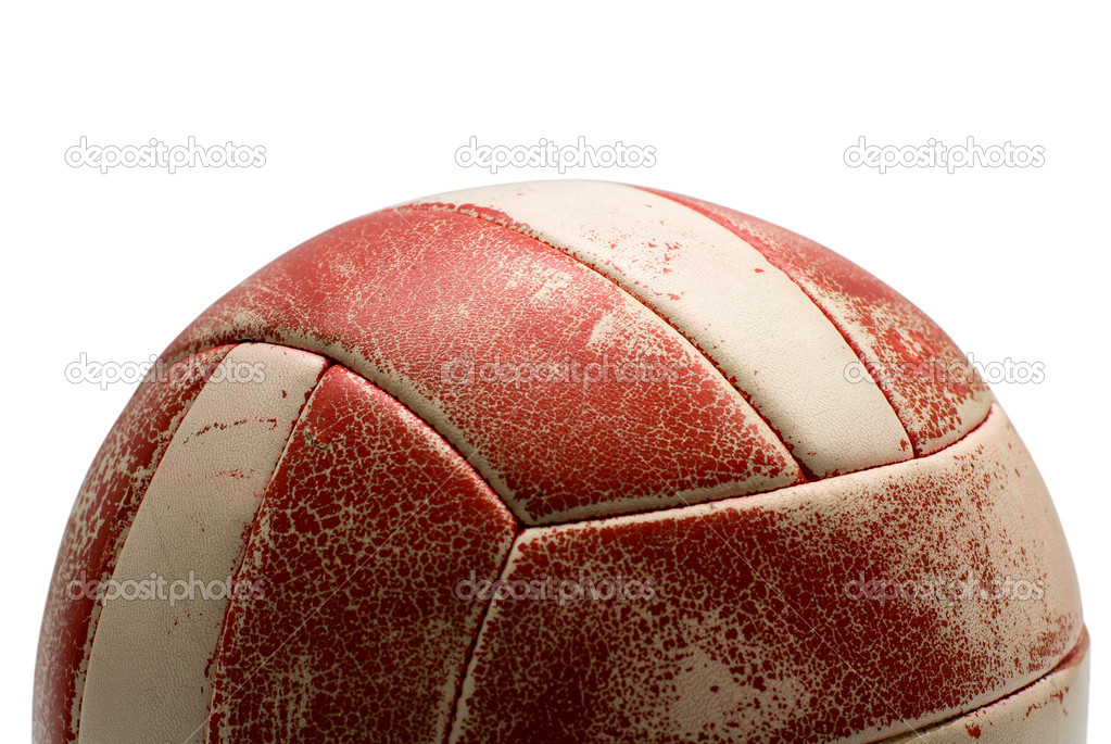 Old ball 1  Stock Photo #1128465