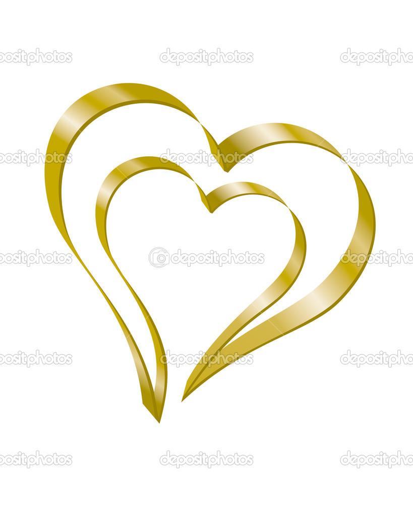 Vector heart — Stock Vector #1128772