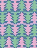HNY pattern — Stockvektor