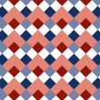 Royalty-Free Stock Immagine Vettoriale: Pattern rhombus 1