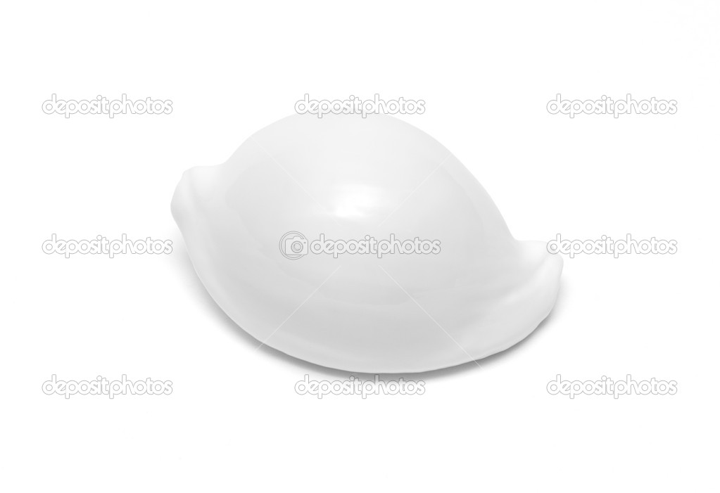 Sea cockleshell — Stock Photo #1743082