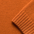 Texture of knitting wool - Stock Photo
