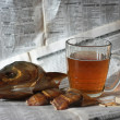 Stock Photo: Beer mug