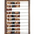 Royalty-Free Stock Photo: Old Abacus