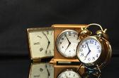 Alarm Clocks — Stock fotografie