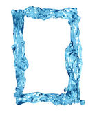 Water Frame — Stockfoto