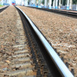 Railroad Track — Stock Photo #1091035