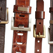 Belts — Stock Photo #1094345