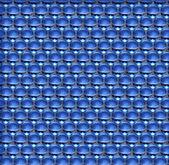 Glass Balls Background — Stock Photo