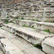 Stock Photo: Ancient Greek Amphitheatre