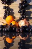 Fruitcocktail — Stockfoto