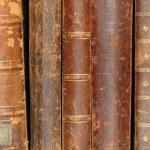 Old Books — Stock Photo #1174879