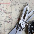 Navigation equipment — Stock Photo #1174914