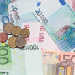Stock Photo: EuropeUnion Currency