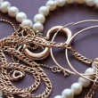 Jewelry — Stock Photo #1916917