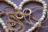 Biżuterii — Zdjęcie stockowe