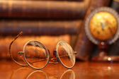 Old Spectacles — Stock Photo