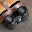 Old Binoculars — Stock Photo #2215256