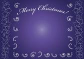 Merry Christmas! — Stock Vector