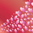 Royalty-Free Stock Vector Image: Valentine Background3