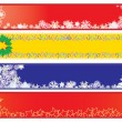 Royalty-Free Stock Imagen vectorial: Christmas banners 2
