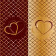 Royalty-Free Stock Vector Image: Valentine background 6