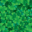 Royalty-Free Stock Vector Image: Find one Happy clover