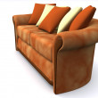 Sofa — Stock Photo #1060280