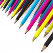 pencils — Stock Photo #1613297