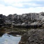 Sea rocky bay — Stock Photo #1613571