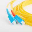 Stock Photo: Cable