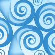 Spiral - Stock Vector