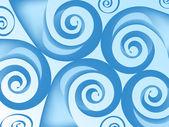 Spiral — Stock Vector