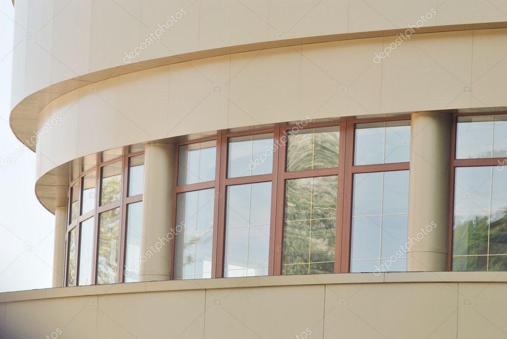 Балкон - стоковое фото sad444 #2380150.