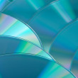 Disk — Stock Photo