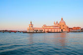 Daybreak in Venice — Stock Photo