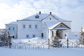 Sviyazhsk — Stock Photo