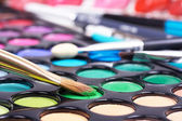 Tools for make-up — Stock Photo