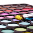 Tools for make-up artist — Stock Photo