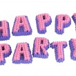 Happy party — Stock Photo #1615098