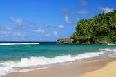 Playa Grande beach — Stock Photo