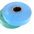 Stock Photo: Electrical Insulating Tape