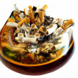 Stock Photo: Ashtray