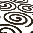 Stock Photo: Spirals