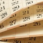 Calendar — Stock Photo #1036801