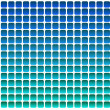 Stock Photo: Little tiles grid background