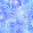Fleur background — Stock Photo