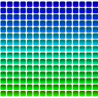 Little tiles grid background — Stock Photo