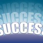Horizon of success — Stock Photo #1050293