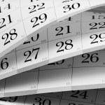 Calendar — Stock Photo #1084893